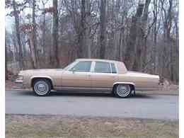 Picture of '87 Brougham - MB74