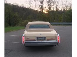 Picture of 1987 Cadillac Brougham Offered by a Private Seller - MB74