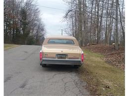 Picture of 1987 Brougham located in Mingo Junction Ohio Offered by a Private Seller - MB74