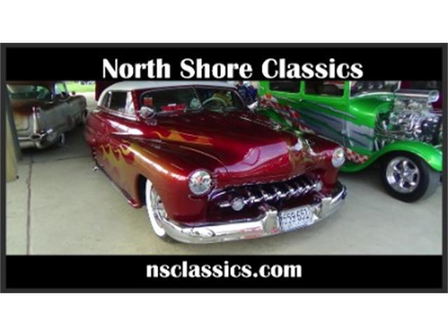 1949 Mercury Custom