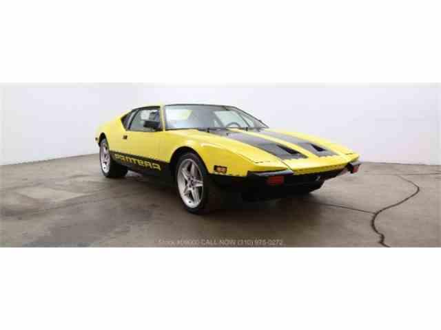 Picture of '71 Pantera - MHRI
