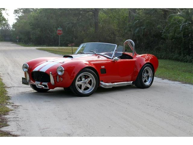 Picture of '65 Shelby Cobra Replica - MAJJ