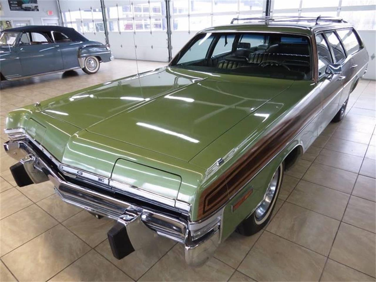 For Sale: 1973 Dodge Monaco in St  Charles, Illinois