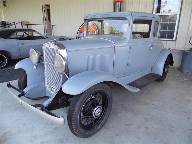 Picture of Classic '31 Coupe located in Texas - $9,000.00 Offered by  - MHTE
