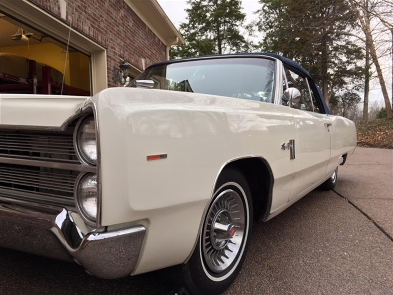 Large Picture of '67 Sport Fury located in Tennessee Offered by a Private Seller - MHTG