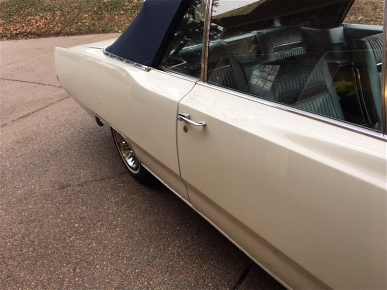 Large Picture of Classic 1967 Plymouth Sport Fury - MHTG