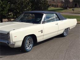 Picture of 1967 Plymouth Sport Fury - $19,999.99 Offered by a Private Seller - MHTG