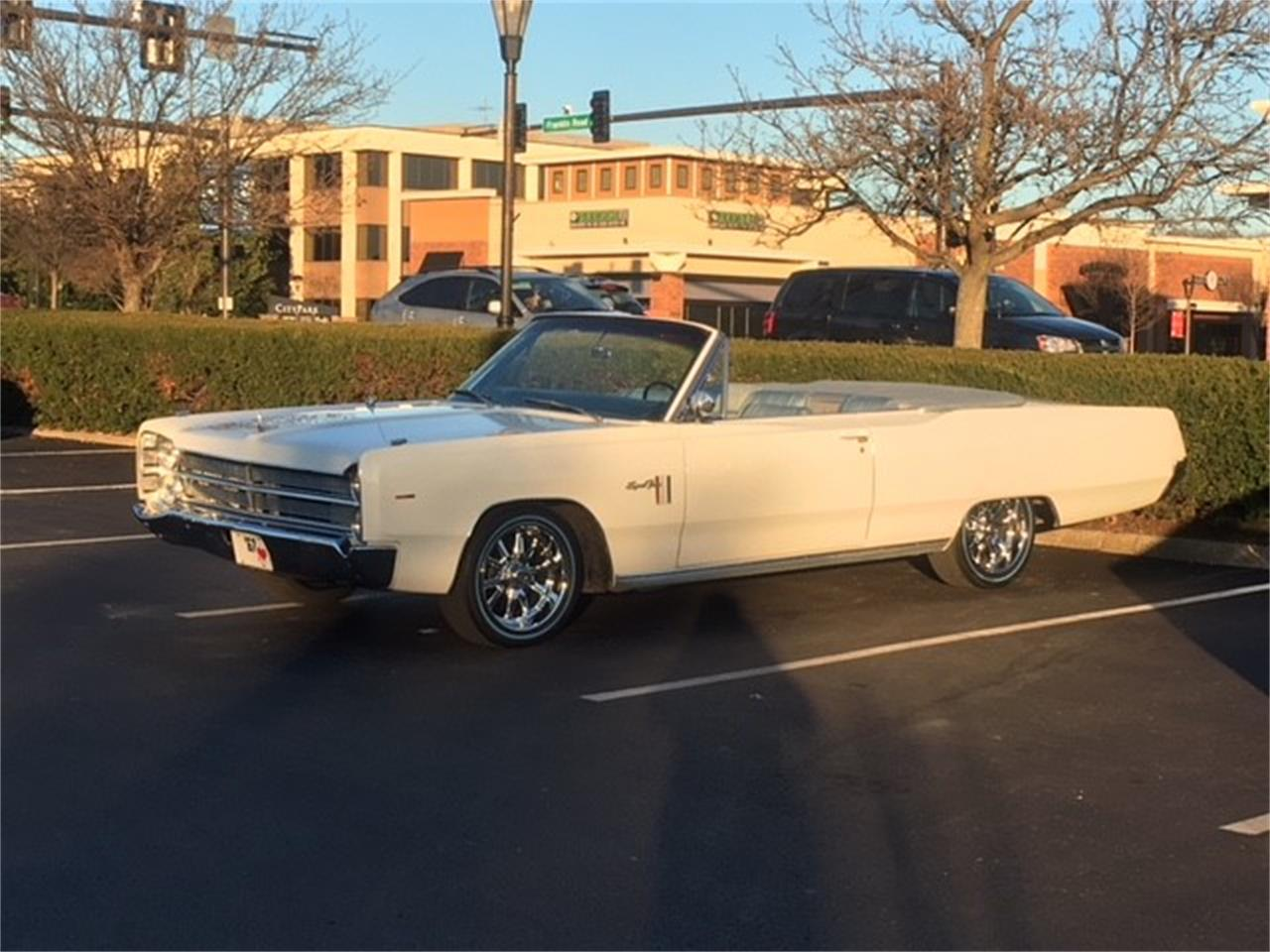 Large Picture of 1967 Plymouth Sport Fury - $19,999.99 - MHTG
