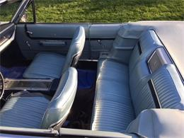Picture of Classic 1967 Sport Fury located in Brentwood Tennessee Offered by a Private Seller - MHTG