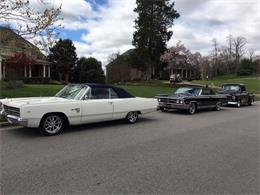 Picture of Classic 1967 Plymouth Sport Fury located in Brentwood Tennessee - $19,999.99 - MHTG