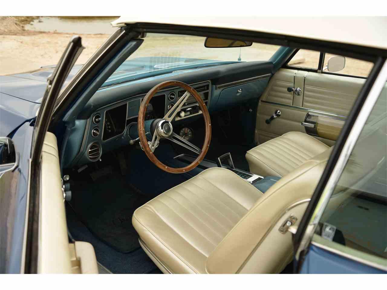 Large Picture of '68 Chevelle Malibu - MB7E