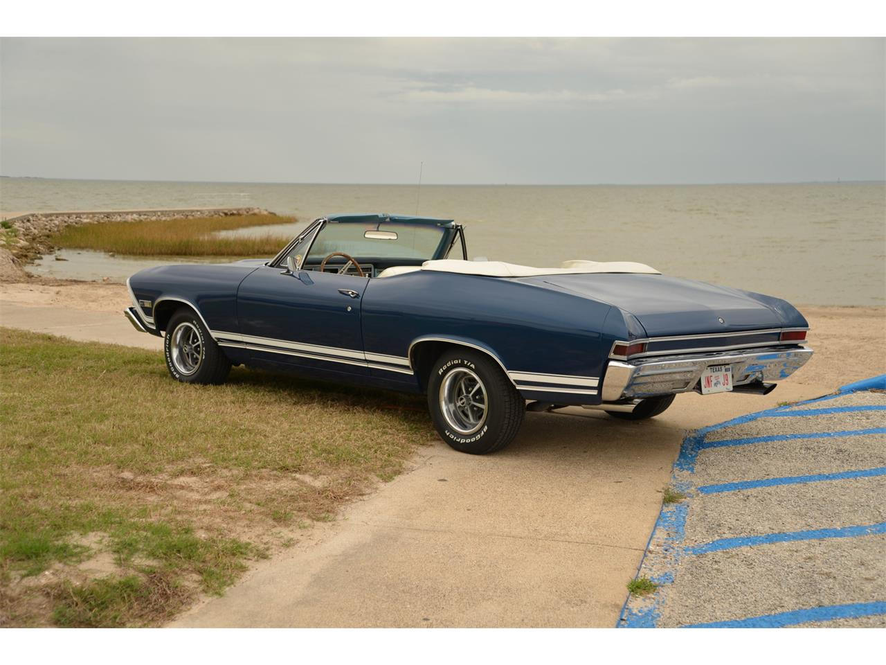 Large Picture of '68 Chevelle Malibu - MB7E