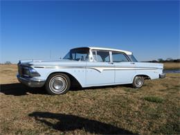 Picture of '59 Edsel Ranger Offered by Ball Auction Service - MHU2