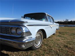 Picture of Classic '59 Edsel Ranger Offered by Ball Auction Service - MHU2