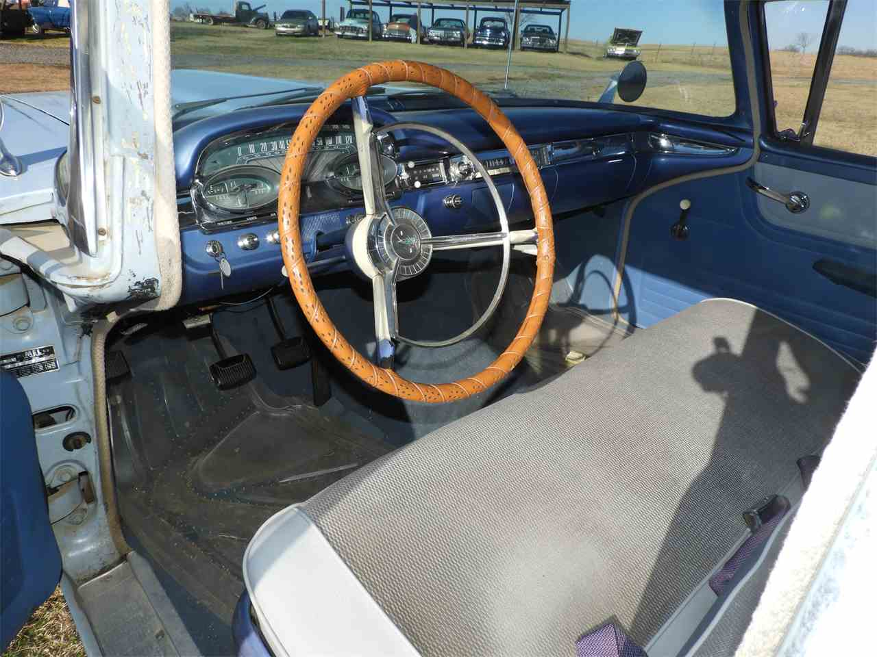Large Picture of '59 Ranger - MHU2