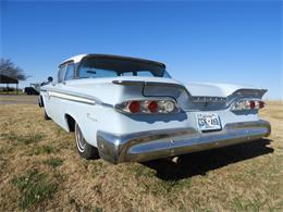 Picture of Classic '59 Ranger located in Oklahoma Auction Vehicle - MHU2