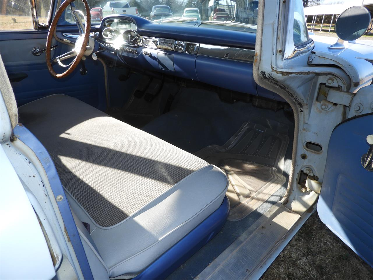 Large Picture of Classic '59 Edsel Ranger Offered by Ball Auction Service - MHU2