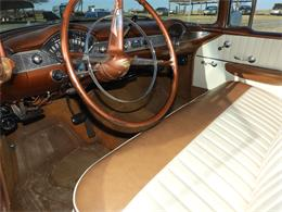 Picture of 1956 Bel Air located in Shawnee Oklahoma Offered by Ball Auction Service - MHU4