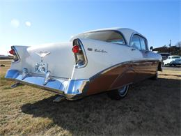 Picture of Classic 1956 Bel Air located in Oklahoma Offered by Ball Auction Service - MHU4