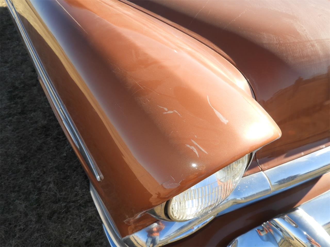 Large Picture of '56 Bel Air located in Oklahoma - MHU4