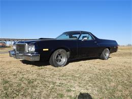 Picture of '76 Ford Ranchero Auction Vehicle - MHU5