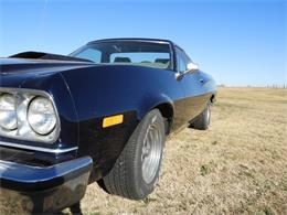 Picture of 1976 Ranchero Offered by Ball Auction Service - MHU5