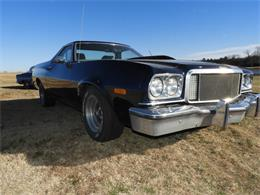 Picture of 1976 Ford Ranchero Offered by Ball Auction Service - MHU5