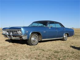 Picture of Classic 1966 Chevrolet Caprice located in Shawnee Oklahoma - MHU7
