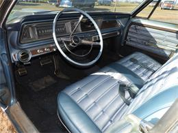 Picture of Classic '66 Chevrolet Caprice located in Oklahoma Auction Vehicle - MHU7