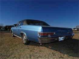 Picture of Classic 1966 Chevrolet Caprice located in Oklahoma - MHU7