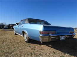 Picture of Classic 1966 Chevrolet Caprice Auction Vehicle - MHU7