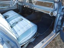Picture of Classic '66 Chevrolet Caprice Auction Vehicle Offered by Ball Auction Service - MHU7
