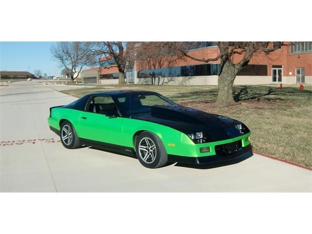 Picture of '85 Camaro - MHUR