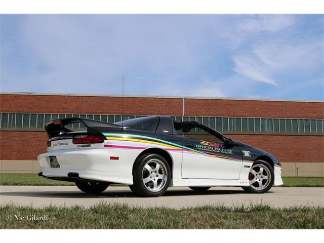 Picture of '93 Camaro located in Missouri Offered by  - MHUS