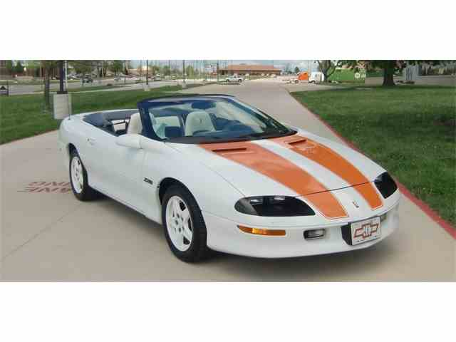 Picture of '97 Camaro - MHUU