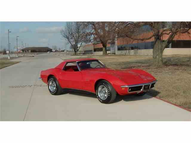 Picture of '69 Corvette - MHV1
