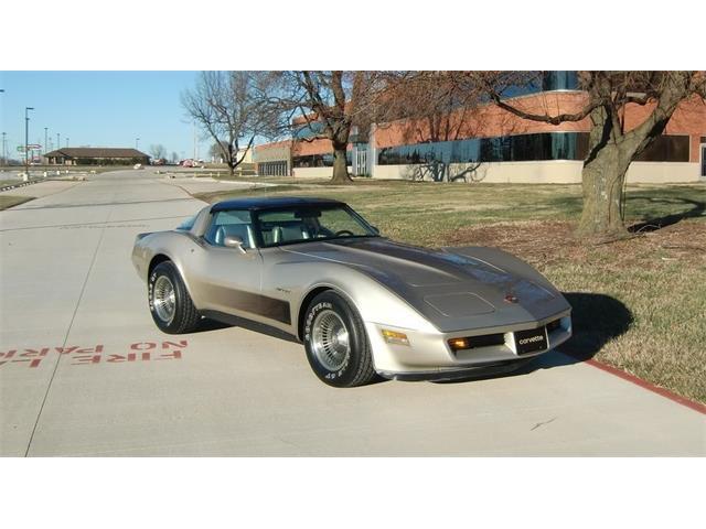 Picture of '82 Corvette - MHV2