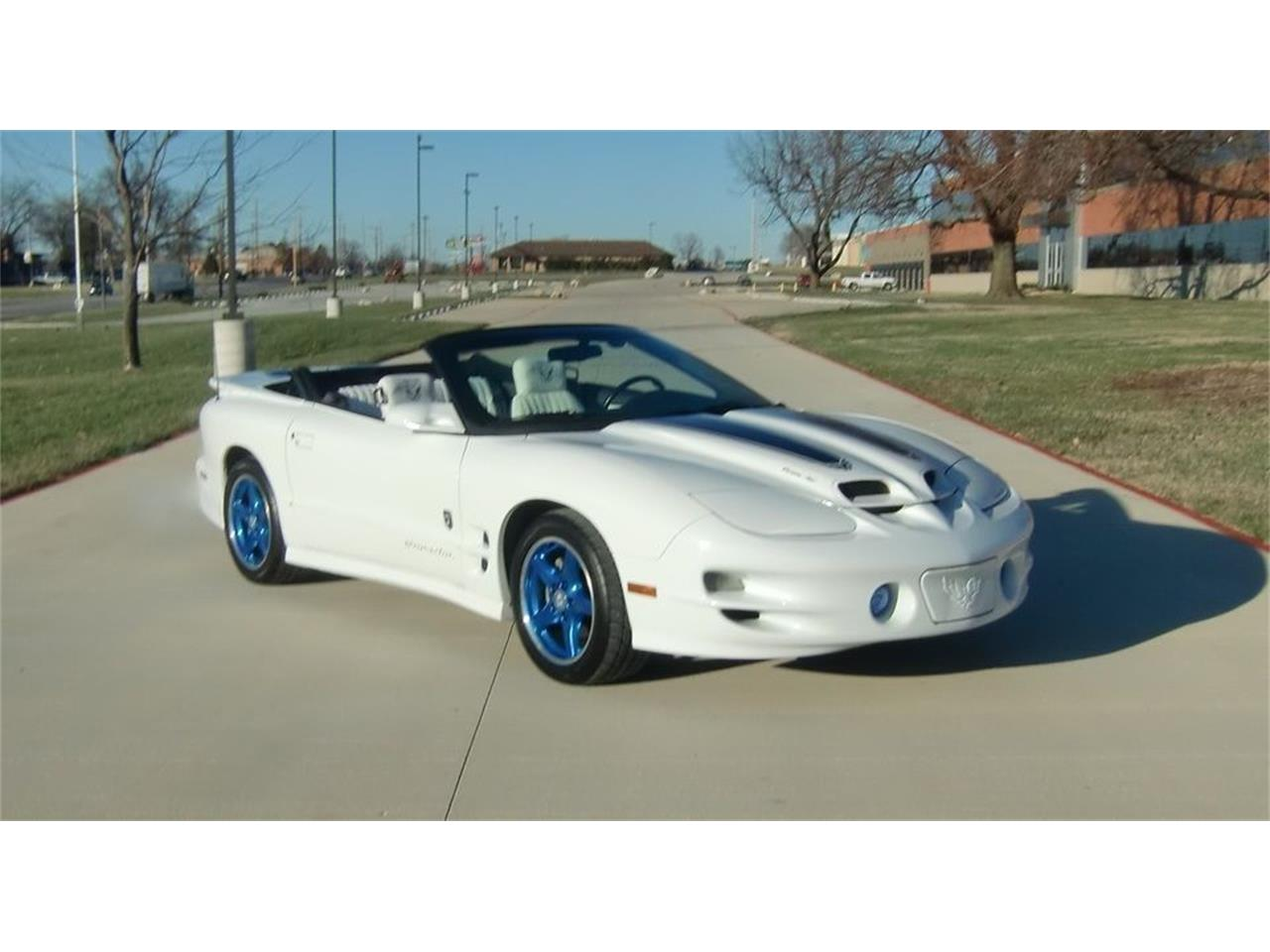 Large Picture of 1999 Firebird Trans Am - MHV6