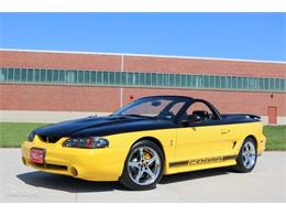 Picture of '98 Mustang - MHV9