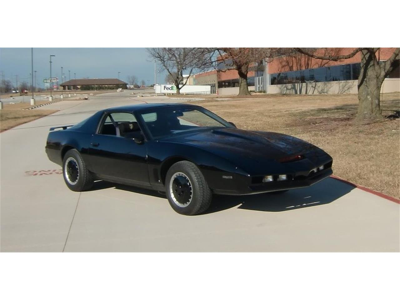Large Picture of '89 Firebird - MHVB