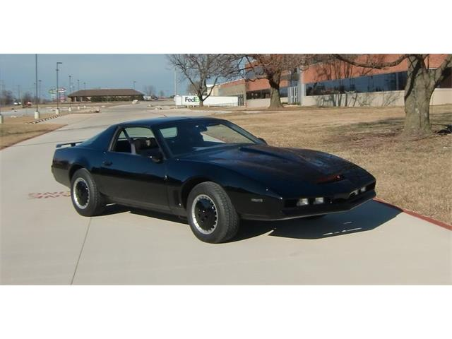 Picture of '89 Firebird - MHVB