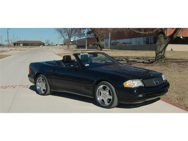 Picture of '01 300SL located in Springfield Missouri - MHVE