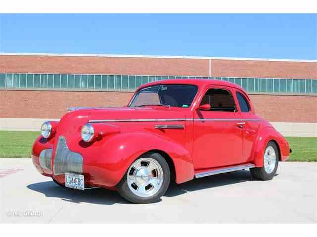 Picture of Classic 1939 Buick Antique - $45,000.00 - MHVH
