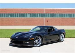 Picture of 2009 Corvette - $75,000.00 - MHVI