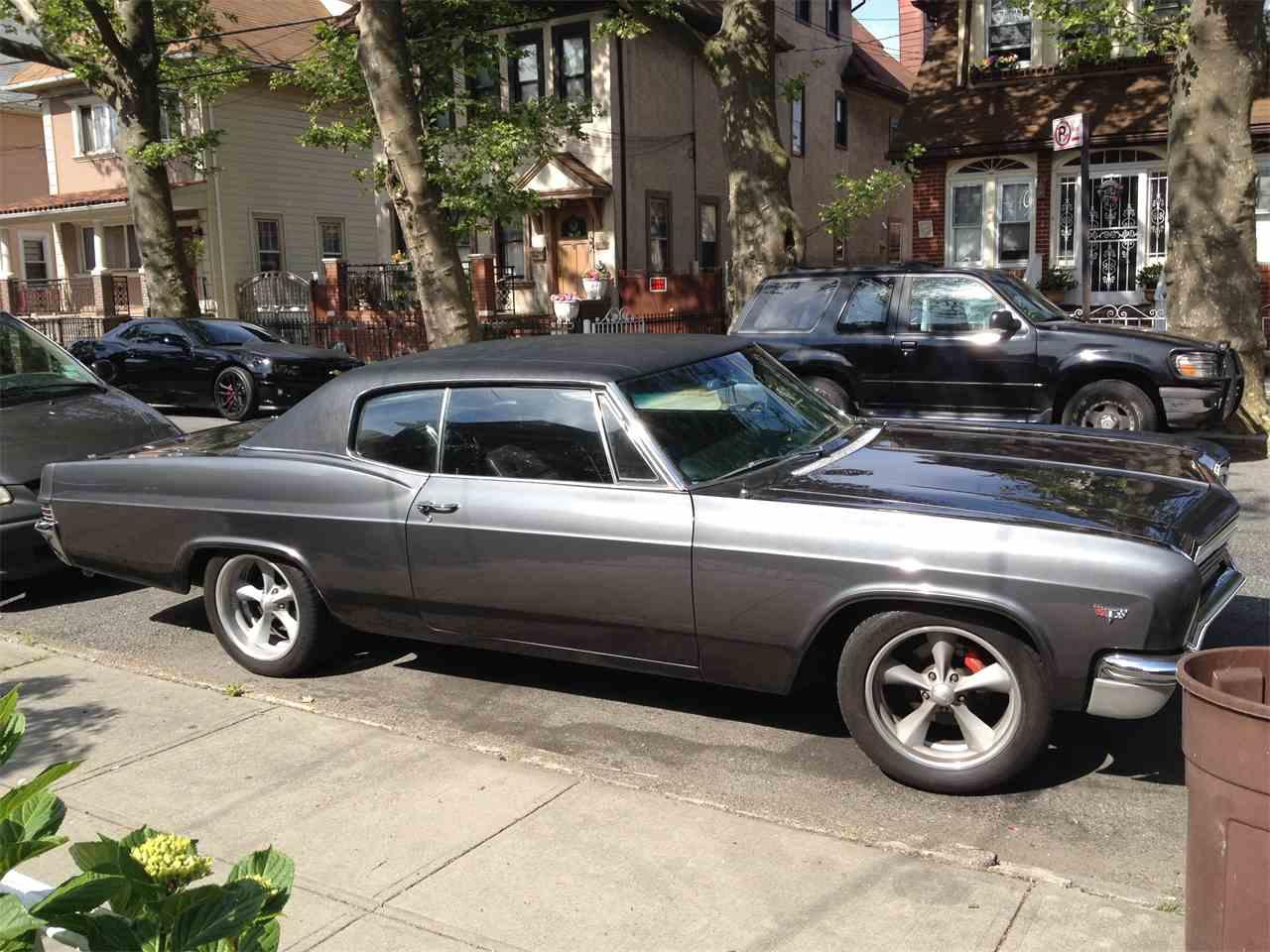 1966 Chevrolet Caprice for Sale | ClassicCars.com | CC-1049609