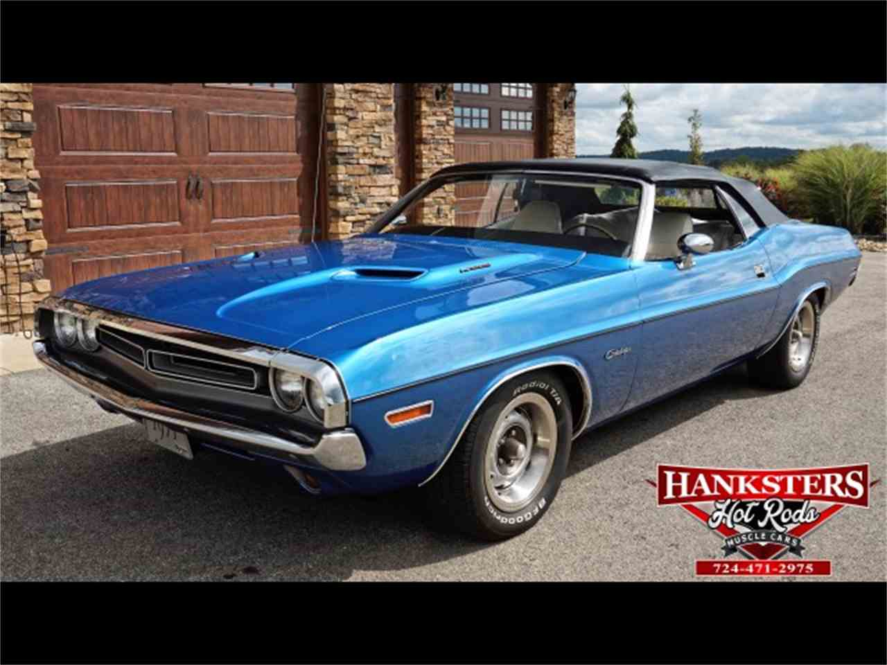 1971 Dodge Challenger for Sale | ClicCars.com | CC-1049628