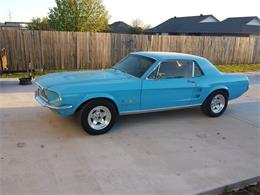 Picture of '67 Mustang - MB7N