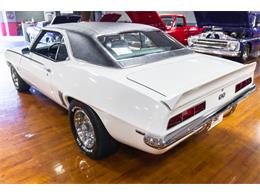Picture of Classic '69 Camaro located in Pennsylvania - $44,900.00 Offered by Hanksters Muscle Cars - MHWG