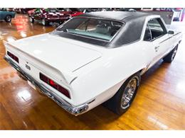 Picture of '69 Chevrolet Camaro Offered by Hanksters Muscle Cars - MHWG
