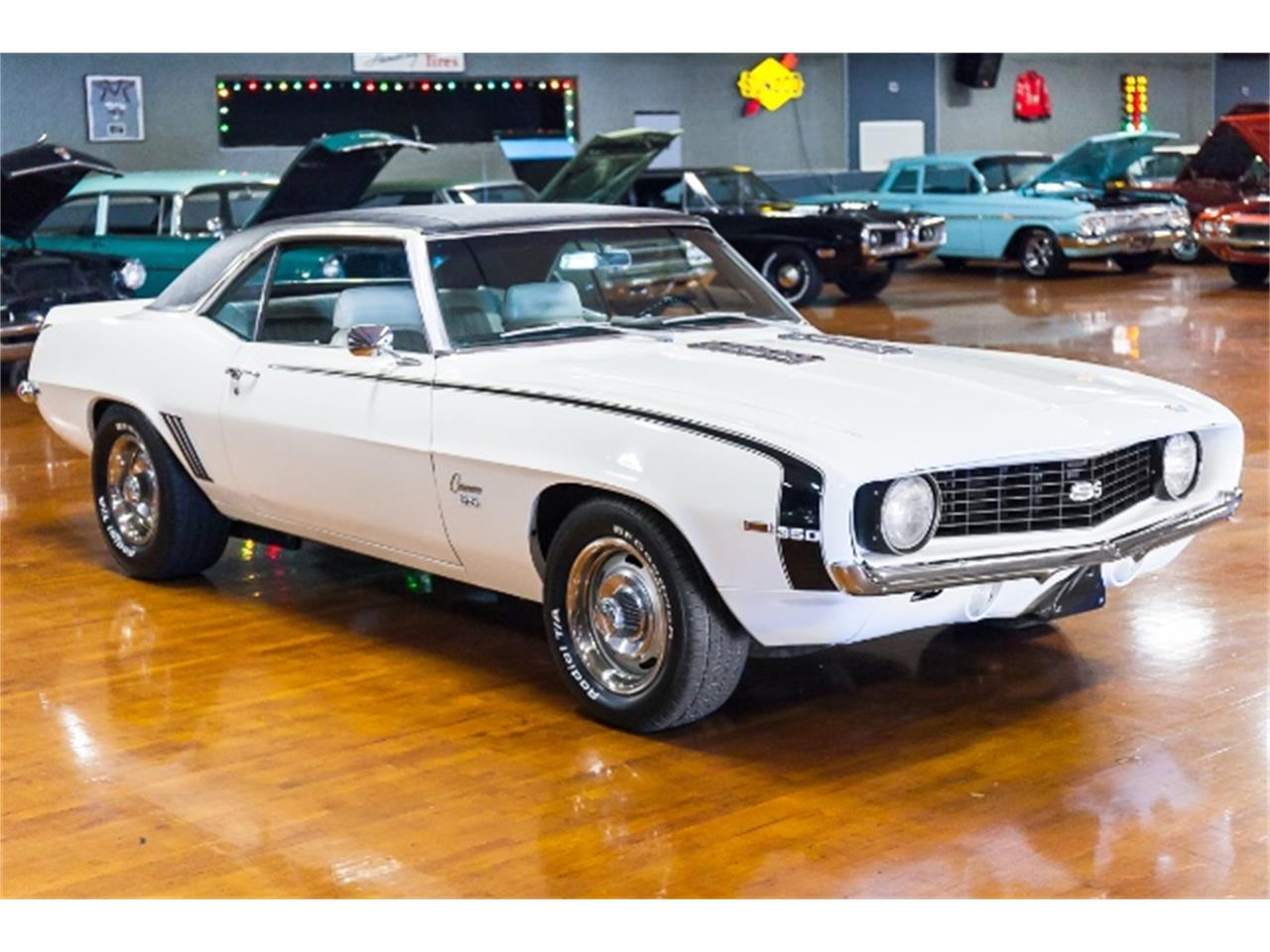Large Picture of Classic 1969 Camaro - $44,900.00 - MHWG